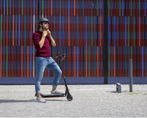 e-scooter Rechtsanwalt hilf in Bremen und Delmenhorst