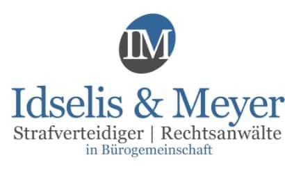 Rechtsanwaltin Bremen und Delmenhorst – Meyer Logo