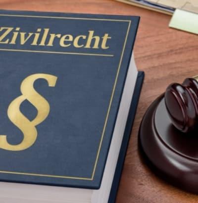 Bild Zivilrecht in Bremen und Delmenhorst
